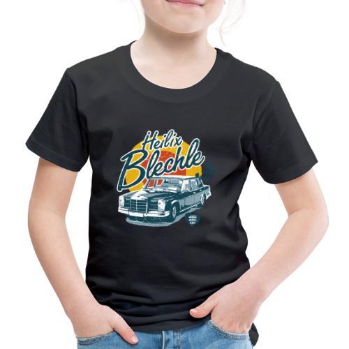 Heilix Blechle - Kinder Premium T-Shirt