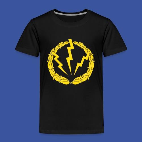 RLC Logo - Premium-T-shirt barn