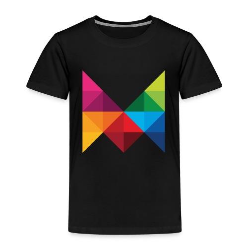 m logo001 png - Kinder Premium T-Shirt