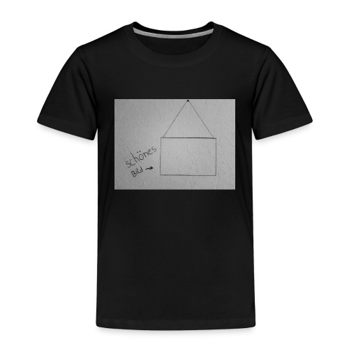 Schönes Bild - Kinder Premium T-Shirt