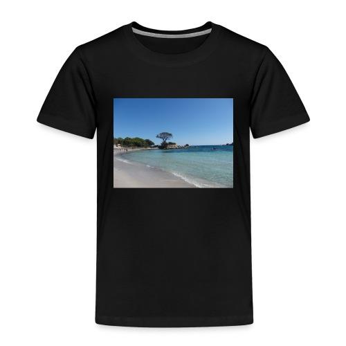 P8231359 - T-shirt Premium Enfant