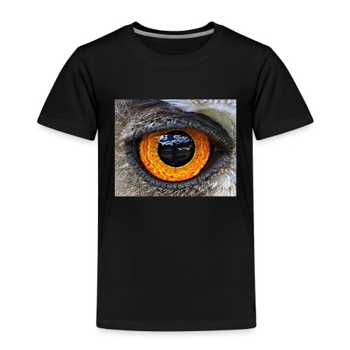 ojonaranja - Camiseta premium niño