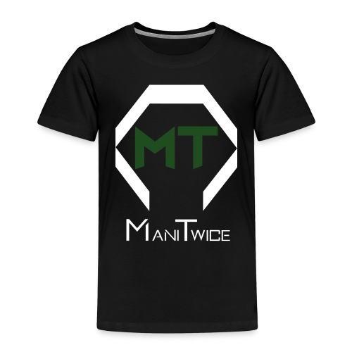 Icon - Kinder Premium T-Shirt