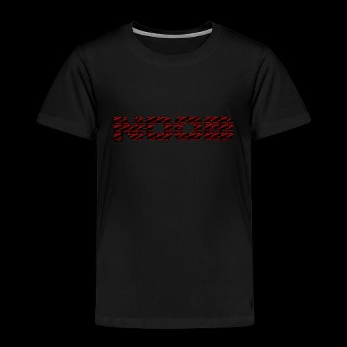 N00B V2 - Kids' Premium T-Shirt