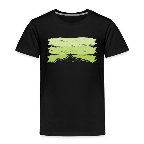 Ahorn - Kinder Premium T-Shirt