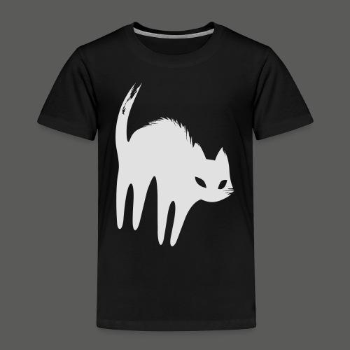 Neko Gaming Bildmarke w - Kinder Premium T-Shirt