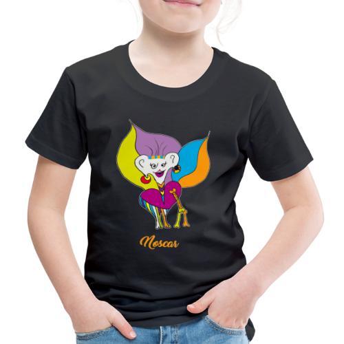 Noscar - T-shirt Premium Enfant