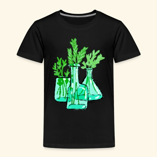 Plants - Kids' Premium T-Shirt