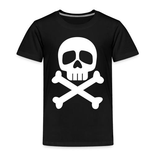 Albator - Harlock - T-shirt Premium Enfant