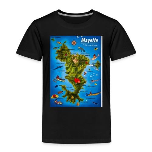 mayotte styl's - T-shirt Premium Enfant