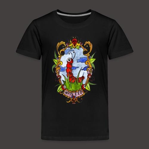 GUNILLE DU PRINTEMPS - T-shirt Premium Enfant