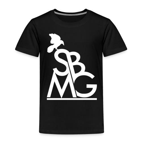 dennislogo - Kinderen Premium T-shirt