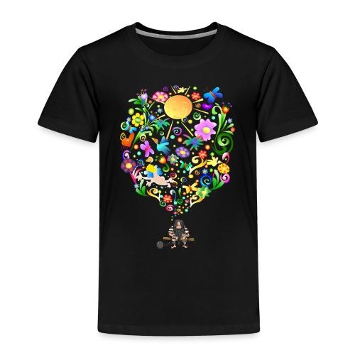 Freedom - Kids' Premium T-Shirt
