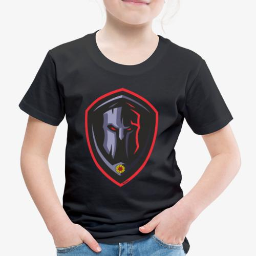 SOLRAC Spartan - Camiseta premium niño