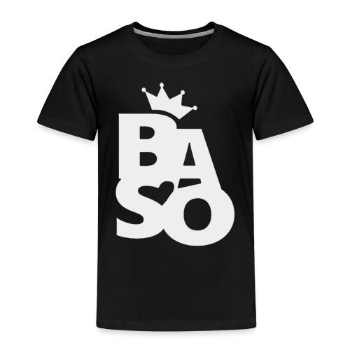 invert - Premium-T-shirt barn