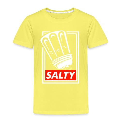 Salty white - Kids' Premium T-Shirt
