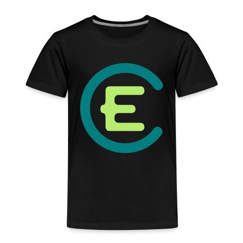EC Regenschirm - Kinder Premium T-Shirt