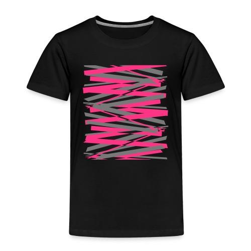 Burst - Kinder Premium T-Shirt