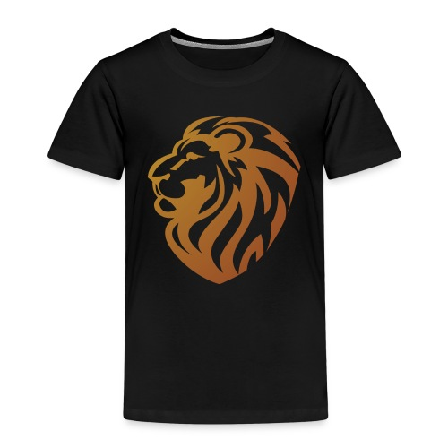 Bronze lion - T-shirt Premium Enfant