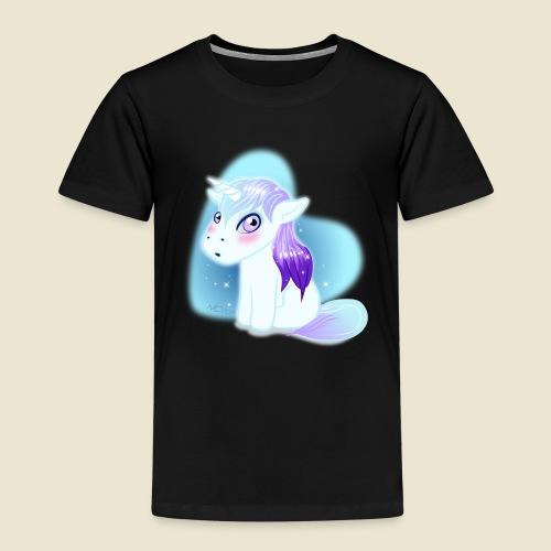 Licorne n°2 - T-shirt Premium Enfant