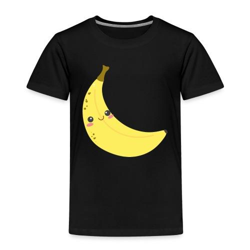 Banana - Kinder Premium T-Shirt