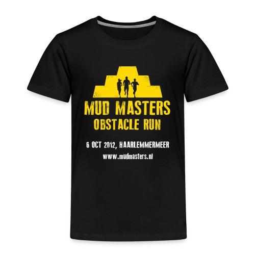 tshirt front - Kinderen Premium T-shirt