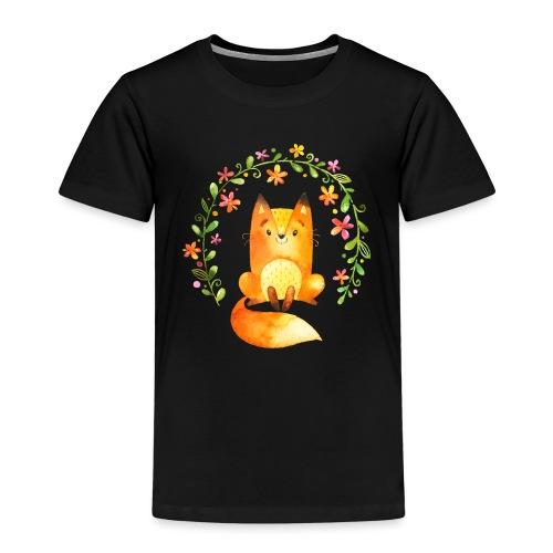 Forest3 - Kinderen Premium T-shirt