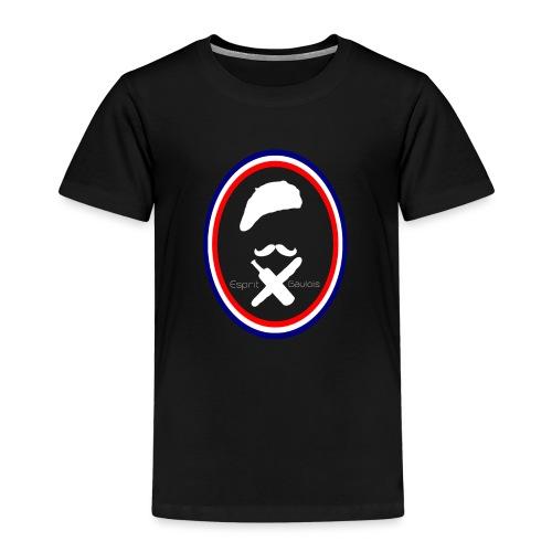 t-shirt gaulois - T-shirt Premium Enfant