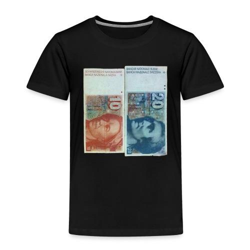 Fränkli - Kinder Premium T-Shirt