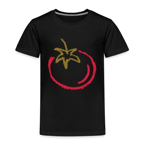 tomato 1000points - Kids' Premium T-Shirt