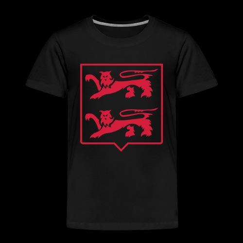 lions de Normadie - T-shirt Premium Enfant