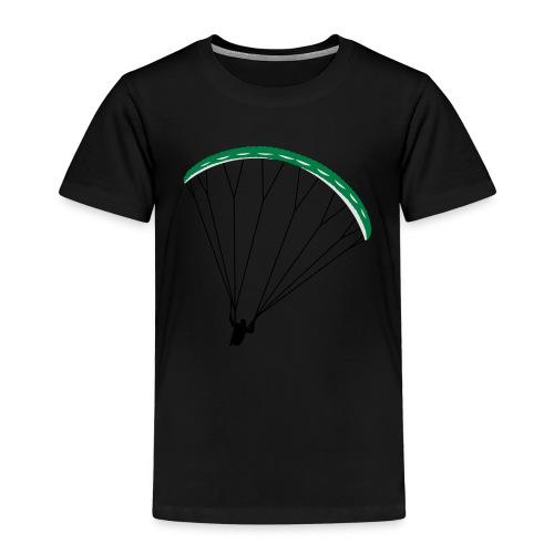 Paraglider Nikita - Kids' Premium T-Shirt