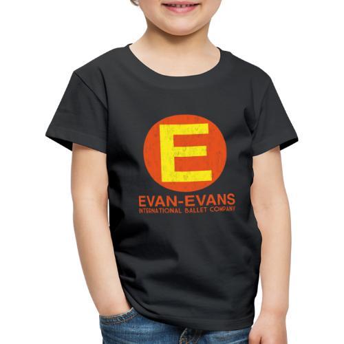 Evan Evans - T-shirt Premium Enfant