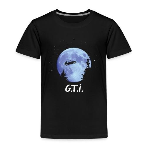 205GTI extravoiture - T-shirt Premium Enfant