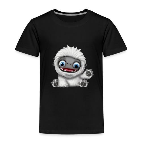 Abominable - Camiseta premium niño