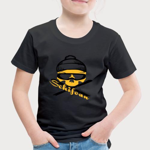 schifoan - Kinder Premium T-Shirt