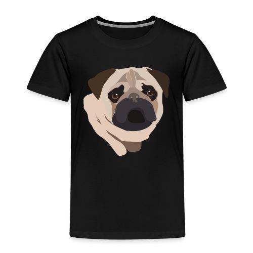 Pug Life - Kids' Premium T-Shirt