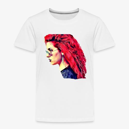 MINERVA - Camiseta premium niño