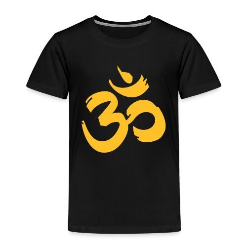 aum_yoga - Kids' Premium T-Shirt