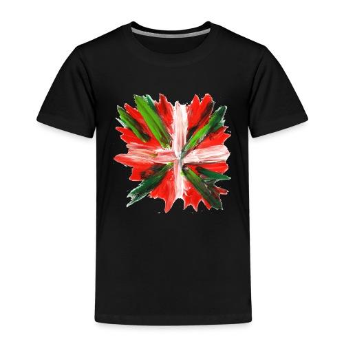 IKURRINA TRANSPARENT - T-shirt Premium Enfant