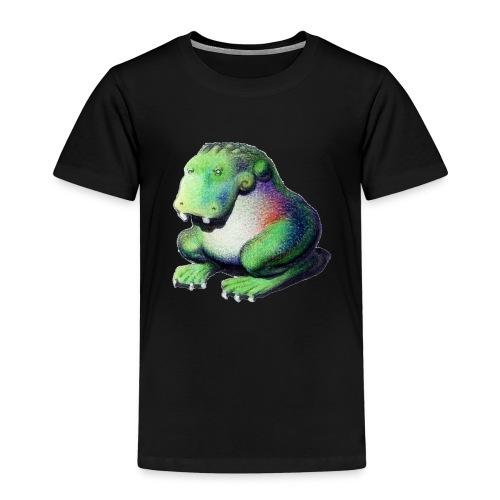 rospolo - Maglietta Premium per bambini