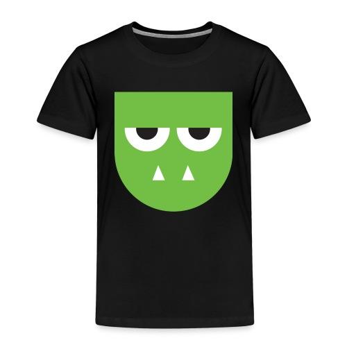 Troldehær - Kids' Premium T-Shirt