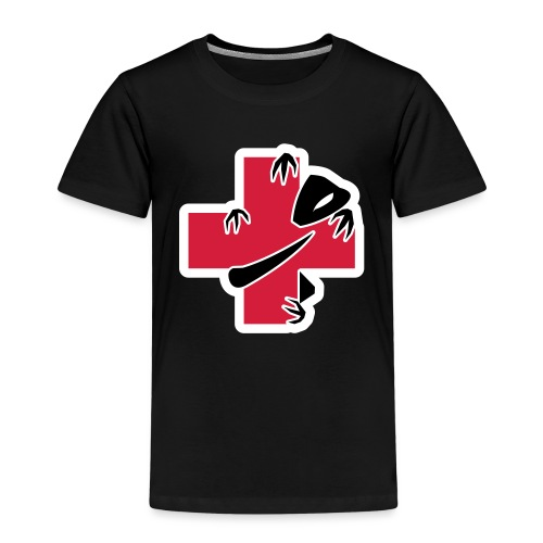 sic-santyx-infirmyx-citud - T-shirt Premium Enfant