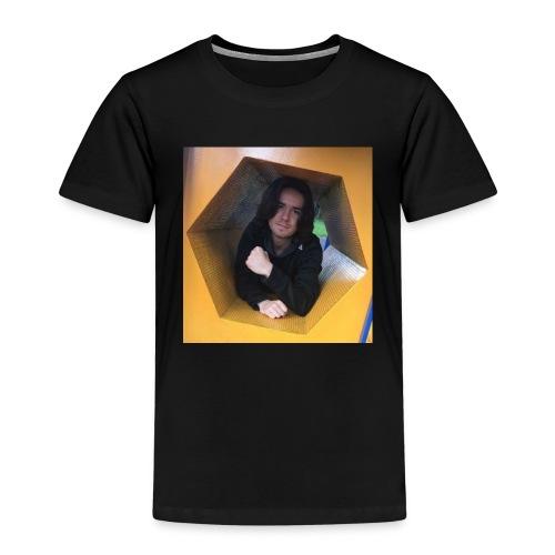yellow - Kids' Premium T-Shirt