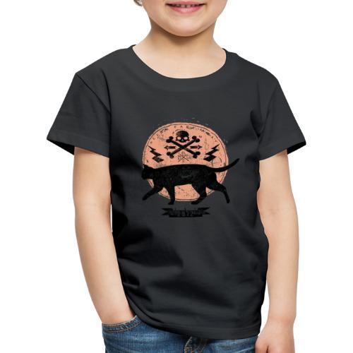 Catwalk - Kinder Premium T-Shirt