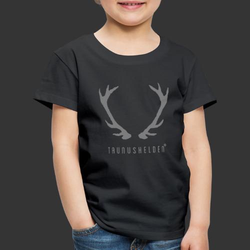 Silver Helden - Kinder Premium T-Shirt