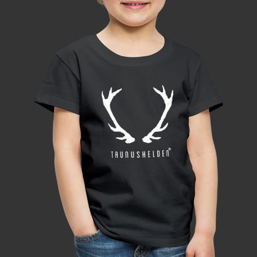 White Helden - Kinder Premium T-Shirt