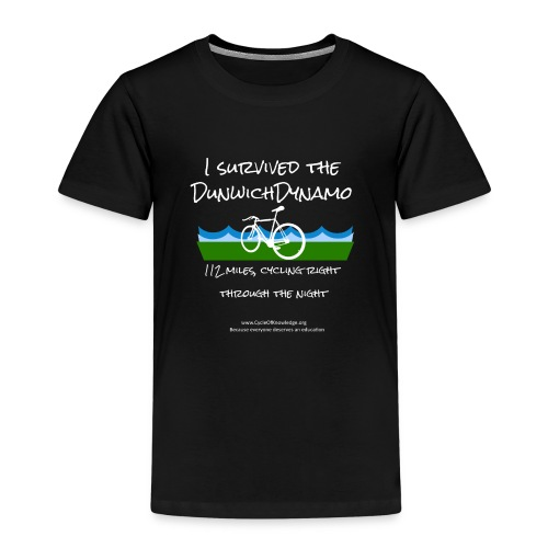 DunRun - Kids' Premium T-Shirt