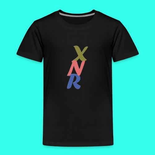 THE BEST DESIGN - Kinder Premium T-Shirt