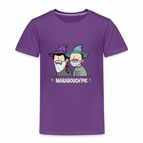 Marabouch'pic - T-shirt Premium Enfant